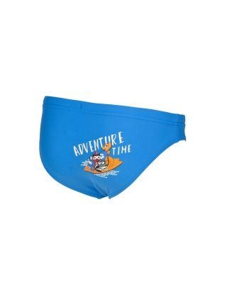 ARENA - COSTUME SLIP JR - AWT BRIEF - 002050810 - PIX  BLUE - MAXLIFE