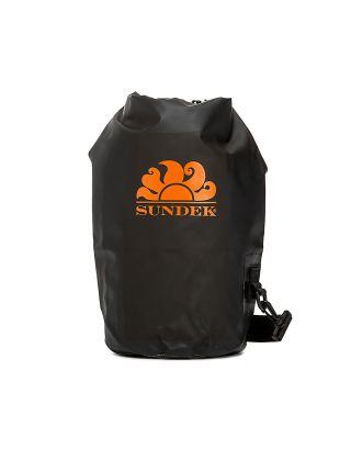 SUNDEK - BORSA/BAG SPIAGGIA 10L - BUDDY - AM371ABPV200-004 - BLACK