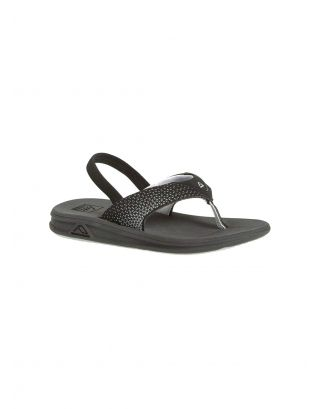 REEF - INFRADITO BIMBO - LITTLE ROVER - BLA-5086 - BLACK
