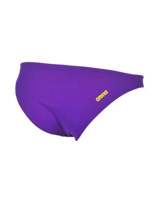 ARENA - COSTUME SLIP DONNA - REAL BRIEF - 001113983 - MIRTILLA - MAXLIFE