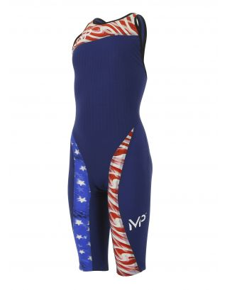 MP - WOMAN XPRESSO - CW0010406 - NAVY/RED