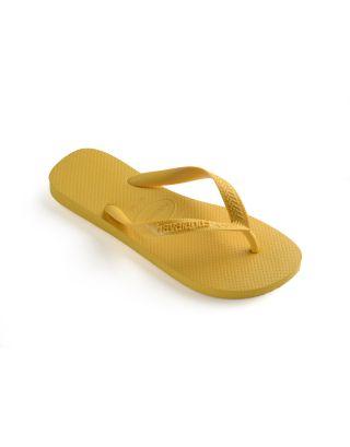 HAVAIANAS - INFRADITO UOMO - TOP - 4000029-0776 - GOLD YELLOW