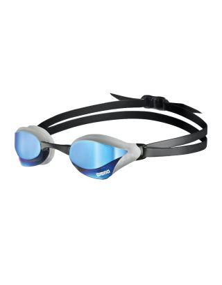 ARENA - OCCHIALINO COBRA CORE SWIPE MIRROR - 003251600 - BLUE/SILVER