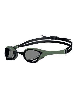 ARENA - OCCHIALINO COBRA ULTRA SWIPE - 003929565 - SMOKE/ARMY/BLACK