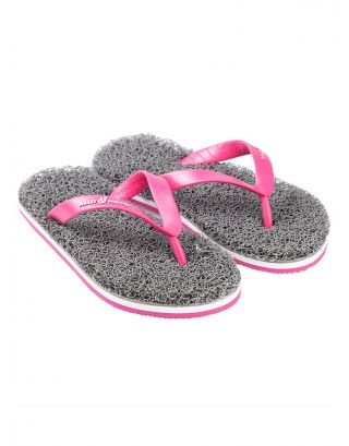MAD WAVE - INFRADITO DONNA - CARPET - M031002211W - GREY/PINK