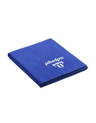 PHELPS - MICRO TOWEL - ASCIUGAMANO - 40x80cm - 4040M - BLUE