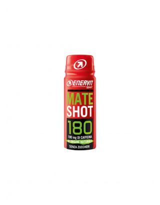 ENERVIT- MATE SHOT 180 - SCAD. 31/05/21 - 90537 - 60ml