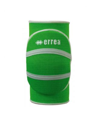 ERREA - GINOCCHIERE VOLLEY ATENA 2012 AD - KNEE PADS - FLUO GREEN