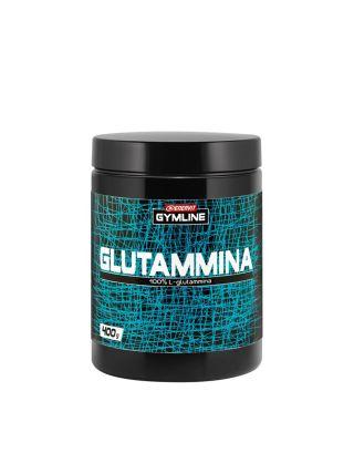 ENERVIT GYMLINE MUSCLE - GLUTAMMINA - SCAD.01/06/22 - 92880 - 400g