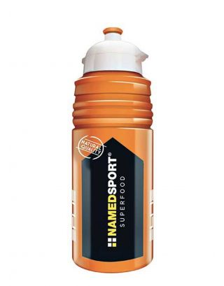 NAMED SPORT® - BORRACCIA 500 ML - ORANGE