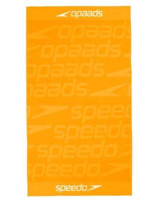 SPEEDO - TELO SPUGNA - EASY TOWEL LARGE - 90x170cm - 7033E0013 - SAFFRON