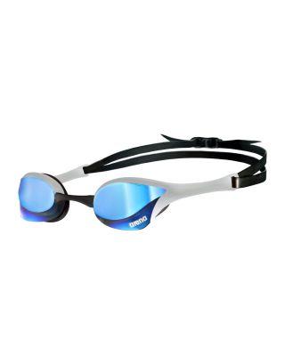 ARENA - OCCHIALINO COBRA ULTRA SWIPE MIRROR - 002507600 - BLUE/SILVER