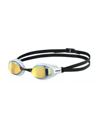ARENA - OCCHIALINO AIR SPEED MIRROR - 003151202 - YELLOW COPPER/WHITE