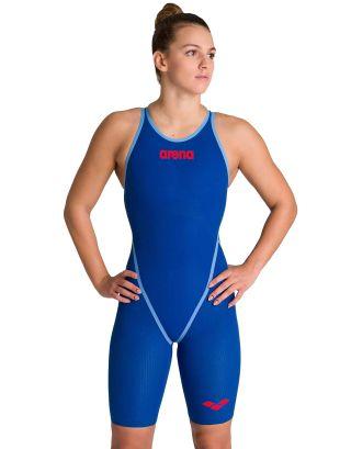 ARENA - CARBON CORE FX WOMAN OPEN - 003655730 - OCEAN BLUE