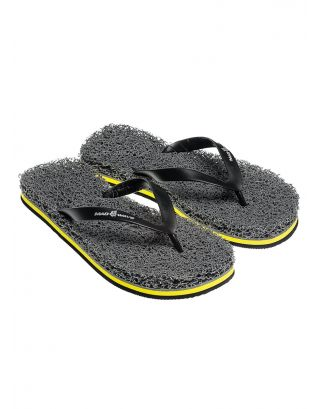 MAD WAVE - INFRADITO UOMO - CARPET - M032002406W - GREY/YELLOW