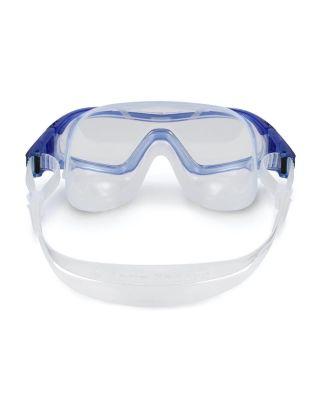 AQUASPHERE - MASCHERA VISTA PRO - 188.280 - BLUE - CLEAR LENSES