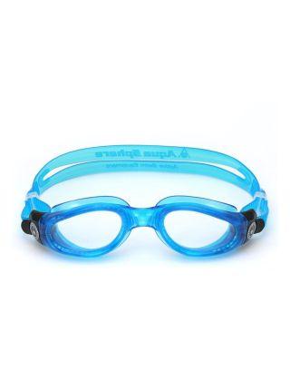 AQUASPHERE - OCCHIALINO - KAIMAN - 188.660 - LIGHT BLUE - CLEAR LENSES
