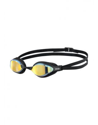 ARENA - OCCHIALINO AIR SPEED MIRROR - 003151200 - YELLOW COPPER/BLACK