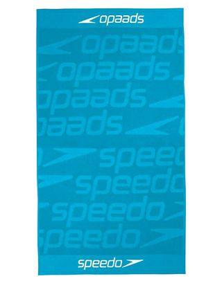 SPEEDO - TELO SPUGNA - EASY TOWEL LARGE - 90x170cm - 7033E0022 - TURQUOISE
