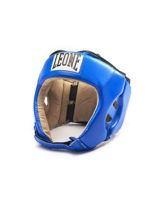 LEONE - CASCO CONTEST - CS400 - BLUE