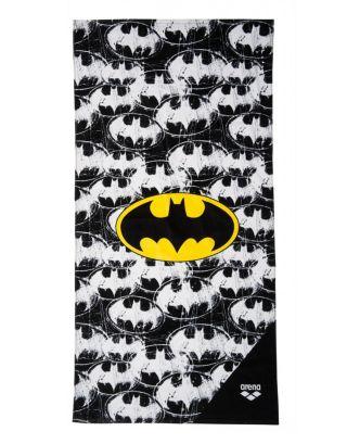 ARENA - TELO SPUGNA - HEROES TOWEL - 150x75cm - 002521500 - BATMAN