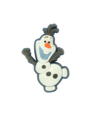 CROCS - JIBBITZ™ SHOE CHARMS - 008W - OLAF