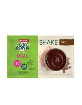 ENERZONA - SHAKE - INSTANT MEAL - CIOKO DARK - 91330 - SCAD.03/09/22 - 56g