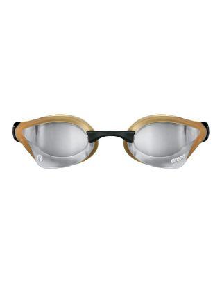 ARENA - OCCHIALINO COBRA CORE SWIPE MIRROR - 003251530 - SILVER/GOLD