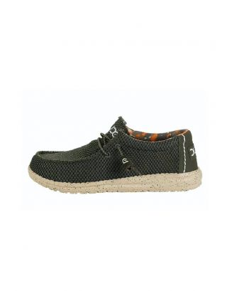 DUDE - SCARPA UOMO - WALLY SOX - 110358700 - MUSK