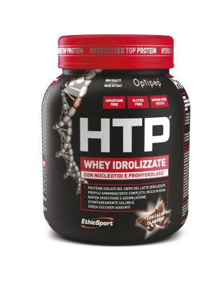 ETHIC SPORT - HTP® CACAO OLANDESE - SCAD. 31/10/22 - 1950g