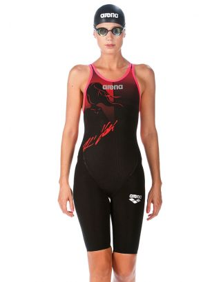 "ARENA - POWERSKIN CARBON FLEX VX OPEN BACK - 000921544 - ""IRON LADY"" KATINKA HOSSZU"