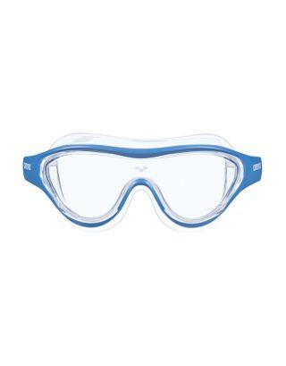 ARENA - MASCHERA ADULTO - THE ONE MASK - 003148101 - CLEAR/BLUE/WHITE