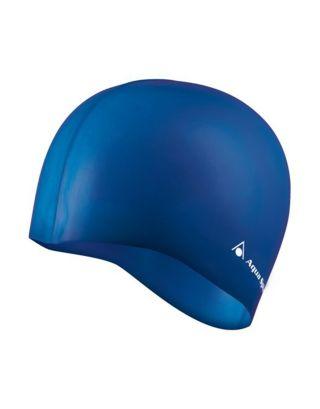 AQUASPHERE - CUFFIA SILICONE ADULTO - CLASSIC SILICONE CAP - 140.520 - ROYAL