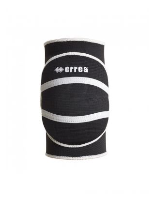 ERREA - GINOCCHIERE VOLLEY ATENA 2012 AD - KNEE PADS - BLACK