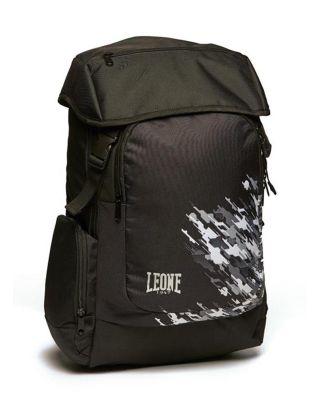 LEONE - ZAINO - 52x32x18 (30L) - NEO CAMO - AC938 - BLACK