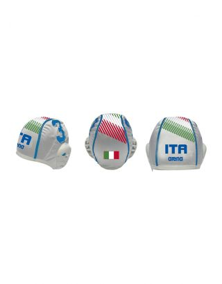 ARENA - CALOTTINA - FIN WATER POLO CAP - 94206E10