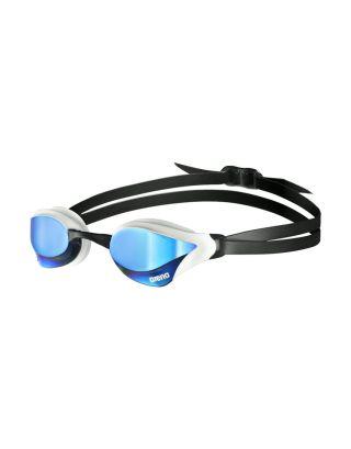 ARENA - OCCHIALINO COBRA CORE SWIPE MIRROR - 003251710 - BLUE/WHITE