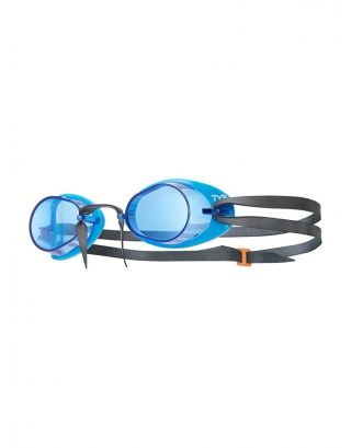TYR - OCCHIALINO SVEDESE - SOCKET ROCKET 2 - LGL2-422 - BLUE
