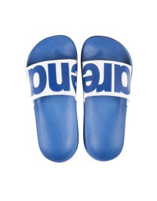 ARENA - CIABATTA BIMBO - URBAN SLIDE JR - 002021101 - BLUE