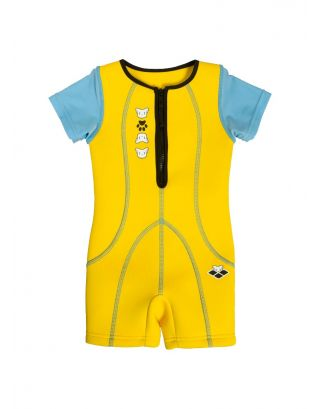 ARENA - FRIENDS WARMSUIT - 95246310 - YELLOW