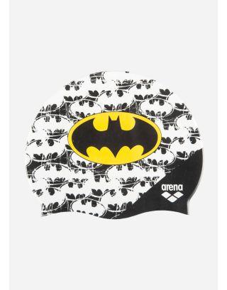 ARENA - CUFFIA WB SILICONE CAP - 002515500 - BATMAN