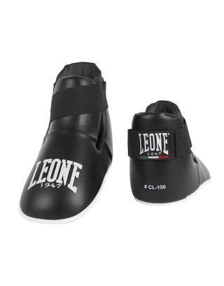 """LEONE - CALZARI """" PREMIUM"""" - CL156 - BLACK"""