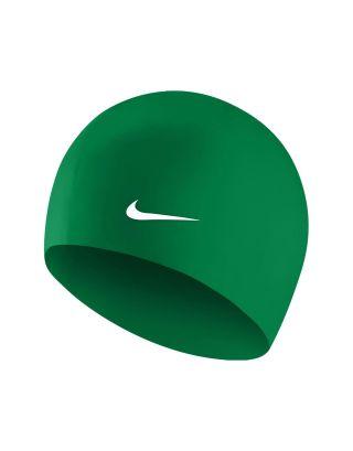NIKE - CUFFIA SILICONE - SOLID CAP - 93060-313 - GREEN