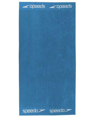 SPEEDO - TELO SPUGNA - LEISURE TOWEL - 90x180cm - 7032E0003 - JAPAN BLUE