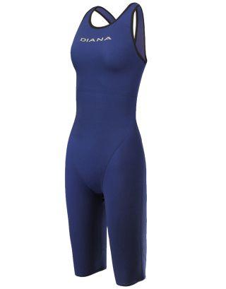 DIANA - WOMAN SUBMARINE - 397W-TF2 - 3.19.4.146 POSEIDON - BLUE - OMOLOGATO FINA
