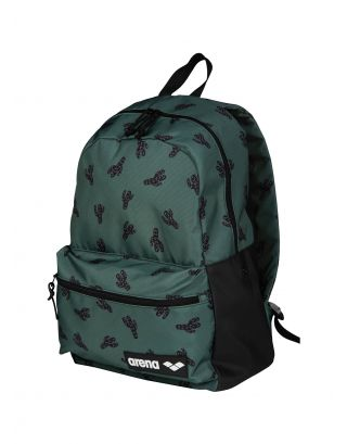 ARENA - TEAM BACKPACK 30 ALLOVER - 46x31x16cm (30LT) - 002484100 - CACTUS