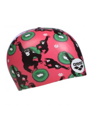 ARENA - CUFFIA POOLISH MOULDED CAP - 1E774216 - MONKEY