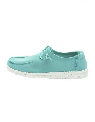 DUDE - SCARPA DONNA - WENDY - 12170830610 - MINT