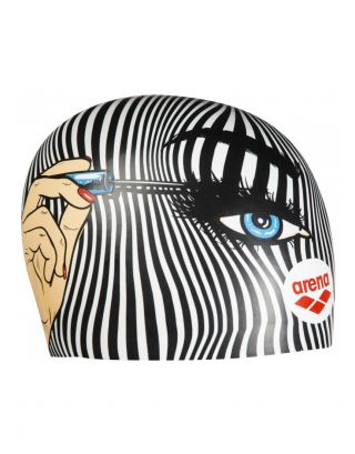 ARENA - CUFFIA POOLISH MOULDED CAP - 1E774219 - MAKE UP