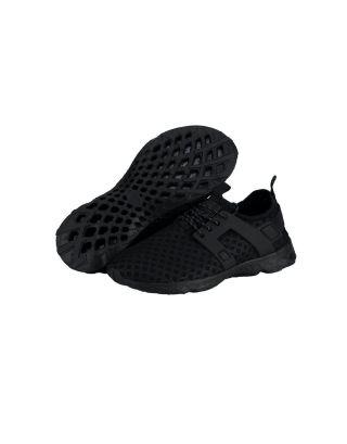 DUDE - SCARPA UOMO - MISTRAL - 111174938 - TOTAL BLACK